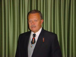 Jose Enrique Nunez Perez